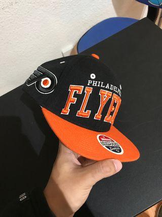 Gorra Philadelphia Flyers