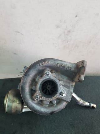 turbo a4