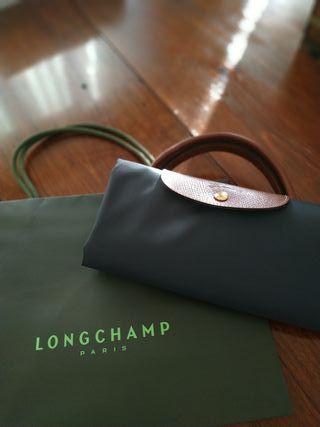 Bolsa Viaje Longchamp original