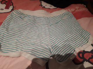 0fd89426c2 Short playa pijama talla S de segunda mano por 3 € en Girona en WALLAPOP