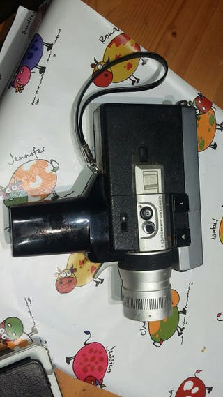Cannon super 8