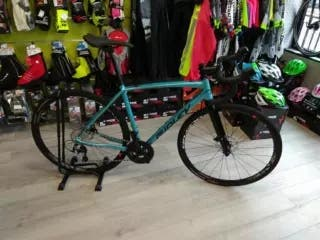 Bicicleta Ridley X-Trail Gravel talla S