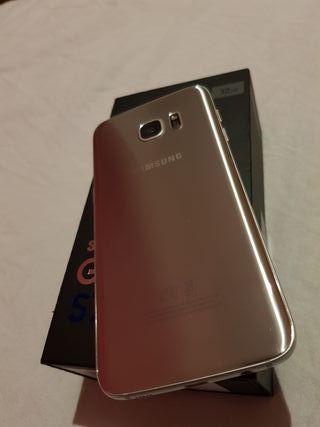 Samsung S7 Edge 32Gb (leer)