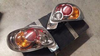 Luces traseras Lexus Peugeot 206