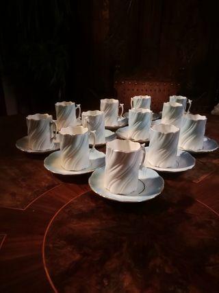 Tazas para café Moka