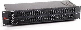 DBX 231 ecualizador 31 bandas canal