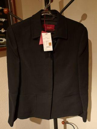 100% nuevo Burberry chaqueta