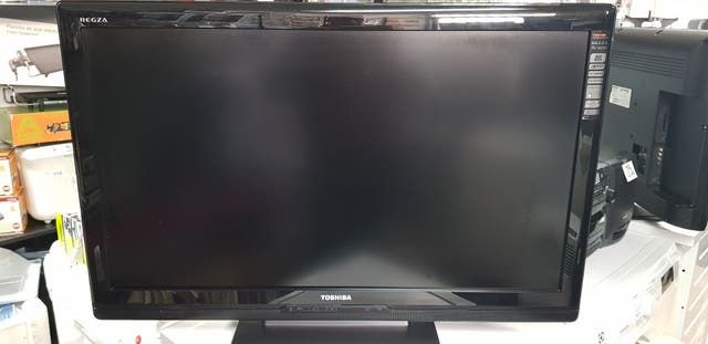 TV TOSHIBA 37 C/HDMI Y TDT!!! GARANTIA!!!
