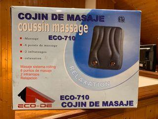Cojín de masaje ECO-710