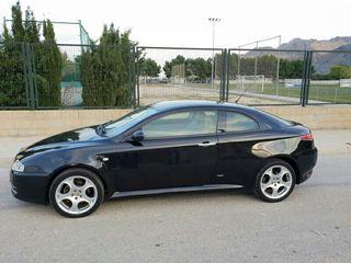 Alfa Romeo GT bertone 2008 diesel
