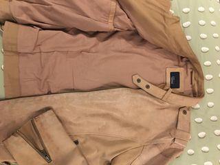 Combinado Cuadros Zara Wallapop Vestido Combinado Vestido Eawq770