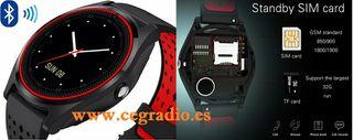 Smart Whatch V9 Reloj Inteligente Bluetooth