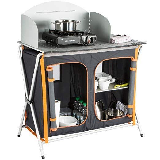 Mueble de cocina para camping. en Getxo en WALLAPOP