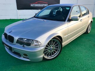 BMW 320D E46 PACK M 150cv