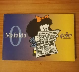 Mafalda, Quino - Lumen 0