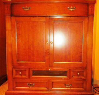 Mueble tv auxiliar de salon de segunda mano por 250 en gij n en wallapop - Wallapop asturias muebles ...