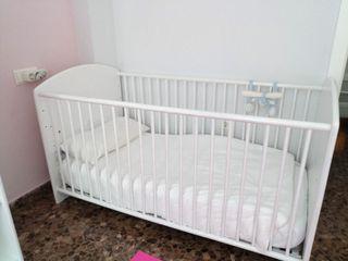 Habitación / Cama niño/a Juvenil