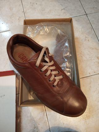 35 X Pelotas Mujer Zapatos Camper Ifgq88