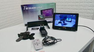 "Lilliput 7"" 667GL-70NP HDMI monitor"