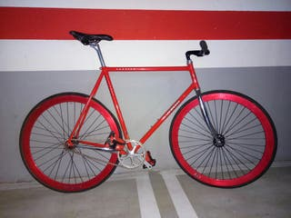Bicicleta Cinelli fixie