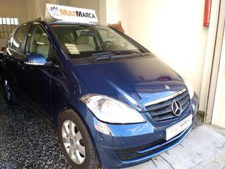 Mercedes Clase A 160 AVANTGARDE BlueEfficiency
