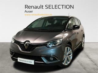 Renault Grand Scenic Limited Energy TCe 103 kW (140 CV) EDC