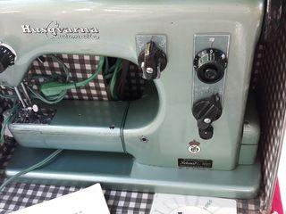 maquina de coser automática