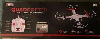 Quadcoptero sin estrenar