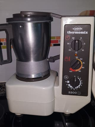 THERMOMIX TM 3300