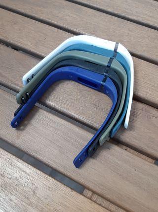bandas colores para Fitbit Flex