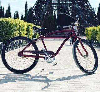 Se vende bicicleta felt