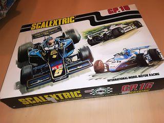 Scalextric gp16