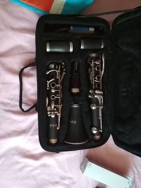 clarinete Prelude by conn-selmer