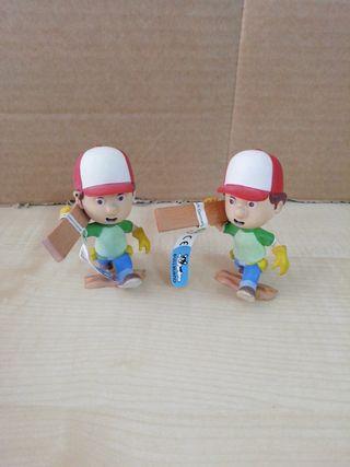 Muñeco de Manny manitas
