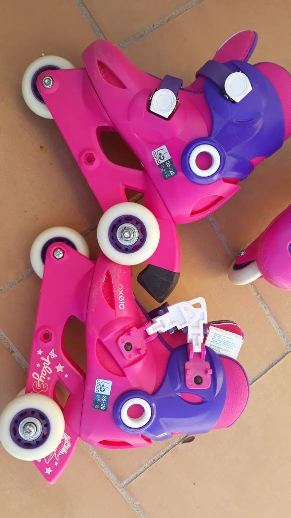 Patines 26 a 28