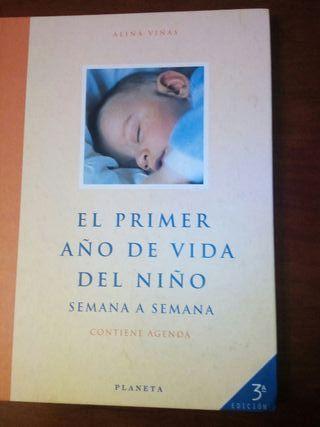 El primero año de vida del niño