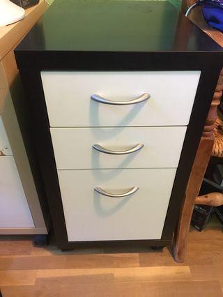 Cajonera Ikea