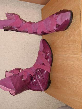 Botas de mujer FLUXA