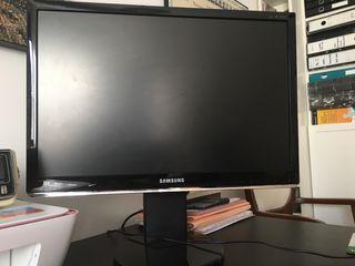 Samsung SyncMaster 2493HM24'' negro