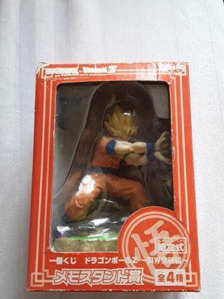 Figura Dragon Ball Z Goku Banpresto 2008