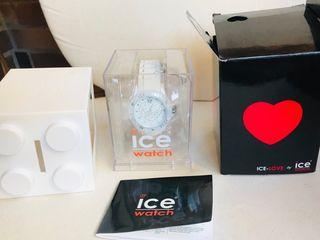 Reloj de mano ICE WATCH blanco