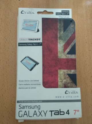 funda Samsung Galaxy tabla 4