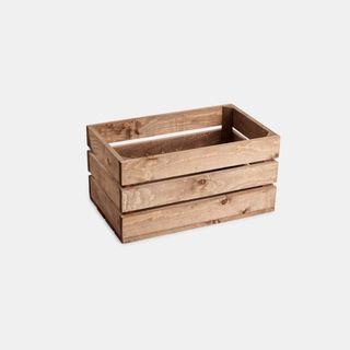 Cajas madera fruta de segunda mano por 7 en barcelona en wallapop - Cajas de madera barcelona ...