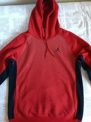 25d2268136 Nike Segunda Mano En De Sudadera Jordan Wallapop 0WFfF