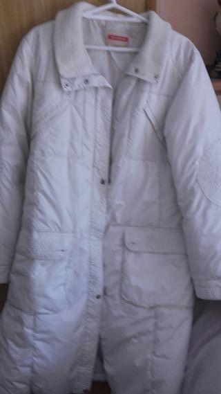 abrigo anorak