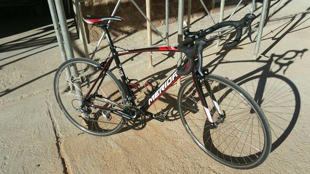 Merida Scultura 900 (bici de carretera)