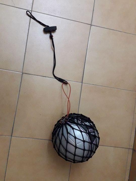 Red de balon