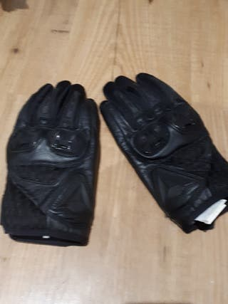 guantes moto dainese air hero