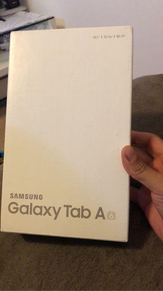 Samsung Tab A6 10 pulgadas