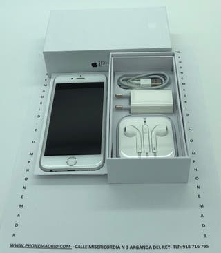 IPhone 6s de 64 GB Completo libre